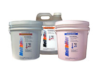 Melt-Mor De-Icer is available in varying sizes, quantities and types to better suit your ice melt and snow removal needs.